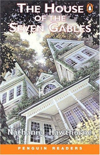 9780582426573: The House of Seven Gables (Penguin Readers, Level 1)