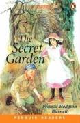 9780582426597: The Secret Garden (Penguin Readers, Level 2)