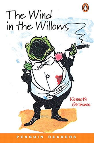 9780582426603: Wind in the Willows (Penguin Readers, Level 2)