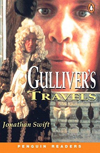 9780582426627: Penguin Readers Level 2: Gullivers Travels (Penguin Longman Penguin Readers): Peng2:Gullivers Travels Swift