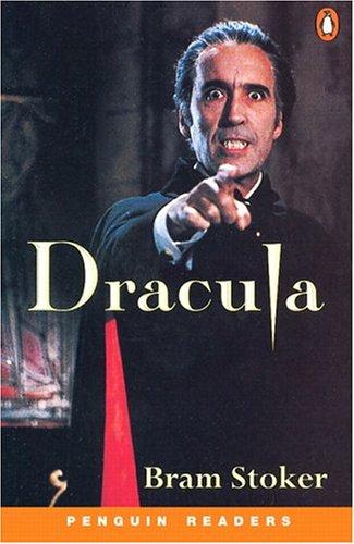9780582426634: Dracula (Penguin Readers, Level 3)