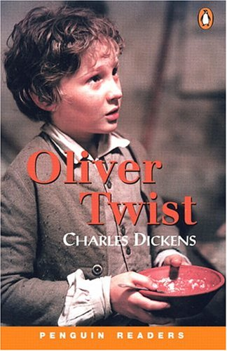 Oliver Twist (Penguin Readers, Level 4): Charles Dickens