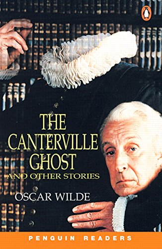 9780582426917: The Canterville ghost and other stories: Peng4:Canterville Ghost NE Wilde (General Adult Literature)