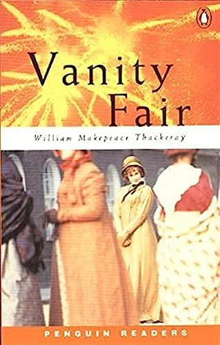 9780582426931: Vanity Fair (Penguin Readers, Level 3)