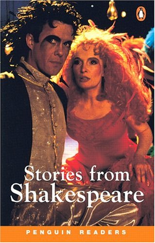 9780582426948: Stories from Shakespeare: Peng3:Stories from Shakespeare NE (General Adult Literature)