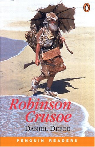 9780582426962: Robinson Crusoe (Penguin Readers, Level 2)