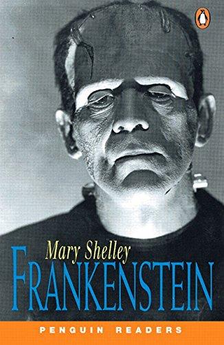 9780582426986: Frankenstein: Peng3:Frankenstein NE Shelley (Penguin Readers (Graded Readers))