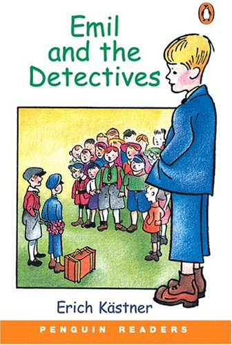 9780582426993: Emil and the Detectives (Penguin Readers, Level 3)