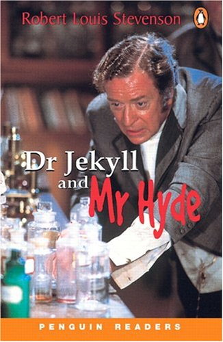 9780582427006: Dr. Jekyll and Mr. Hyde (Penguin Readers, Level 3)