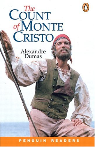 The Count of Monte Cristo (Penguin Readers,: Alexandre Dumas