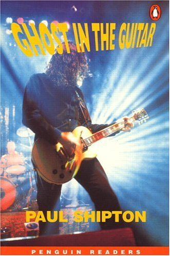 9780582427211: Ghost In The Guitar, Level 3, Penguin Readers (2nd Edition)