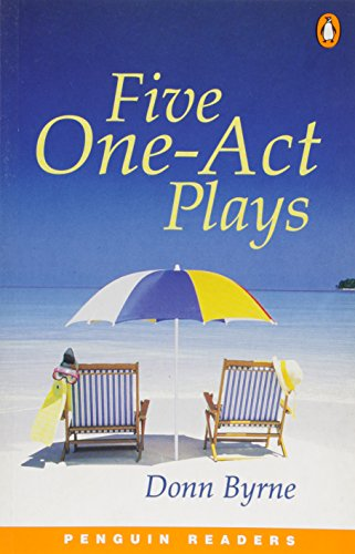 9780582427341: Five One Act Plays New Edition