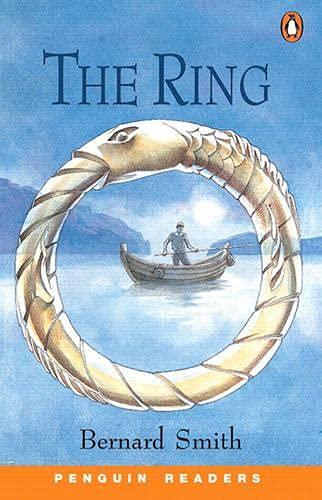 9780582427372: The Ring (Penguin Readers, Level 3)