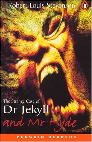 9780582427457: Strange Case of Dr. Jekyll and Mr. Hyde (Penguin Readers, Level 3)
