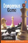 9780582427464: Dangerous Game New Edition: Peng3:Dangerous Game NE Harris (Penguin Readers (Graded Readers))