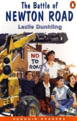 9780582427709: The Battle of Newton Road: Peng1:Battle Newton Road NE (General Adult Literature)