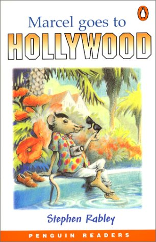 Marcel Goes to Hollywood: Peng1:Marcel Goes to Hollywood NE (General Adult Literature) (0582427770) by Rabley, Stephen