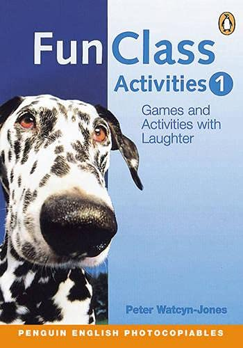 9780582427853: Fun Class Activities 1: Teacher's Book 1 (General Adult Literature)