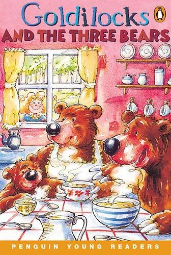 9780582428447: Goldilocks and the Three Bears (Penguin Young Readers, Level 1)