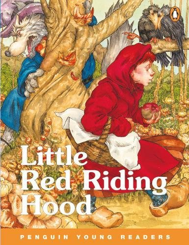 9780582428676: Little Red Riding Hood (Penguin Young Readers)