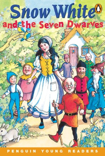 Snow White and the Seven Dwarves (Penguin: Pearson, Nina and