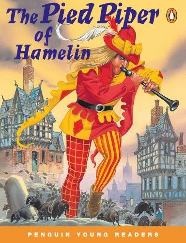9780582428720: Pied Piper of Hamelin (Penguin Young Readers (Graded Readers))