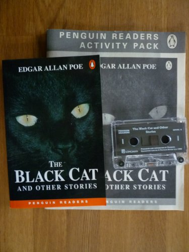 9780582430822: Black Cat & Other Stories: Peng3:Black Cat & Other Hol Pk (General Adult Literature)