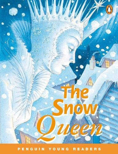 9780582430990: Snow Queen, The, Level 4, Penguin Young Readers: Peng:the Snow Queen (Penguin Young Readers (Graded Readers))
