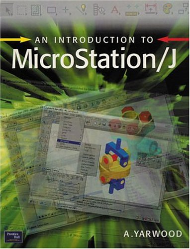 9780582432260: Introduction to Microstation/J