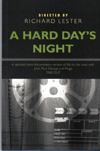 A Hard Day's Night: Rolston, Lorraine;Murray, Andy