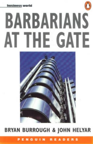 9780582432581: Barbarians at the Gate (Penguin Readers (Graded Readers))