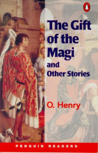 9780582432864: The Gift of the Magi and Other Stories (Penguin Readers, Level 1)