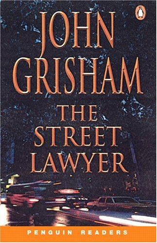 9780582434042: The Street Lawyer (Penguin Readers, Level 4)