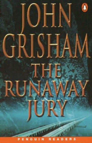 9780582434059: Penguin Readers Level 6: the Runaway Jury (Penguin Readers (Graded Readers))