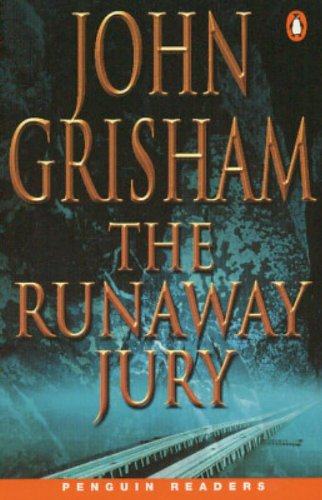 9780582434059: The Runaway Jury (Penguin Readers, Level 6)