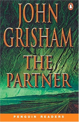 The Partner (Penguin Readers, Level 5): John Grisham