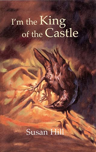 9780582434462: I'm the King of the Castle (New Longman Literature)