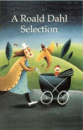 9780582434493: A Roald Dahl Selection: Nine short stories