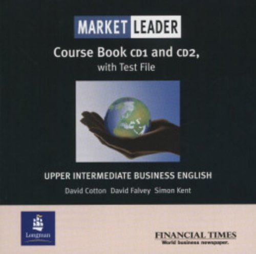 Market Leader: Business English with the F.: David Cotton