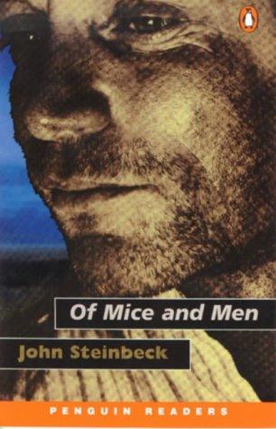 9780582434691: Penguin Readers Level 2: of Mice and Men (Penguin Readers) (Penguin Longman Penguin Readers)
