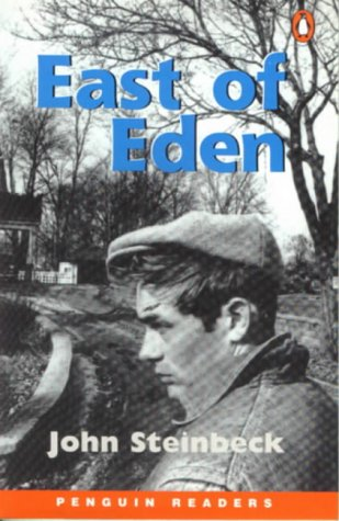 9780582434707: Penguin Readers Level 6: East of Eden (Penguin Readers (Graded Readers))