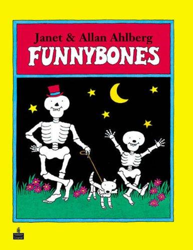 9780582435186: Funnybones Paper (STORYTIME GIANTS)