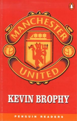 9780582435643: Manchester United (Penguin Readers (Graded Readers))