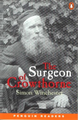 9780582435650: Penguin Readers Level 5: the Surgeon of Crowthorne (Penguin Readers (Graded Readers))