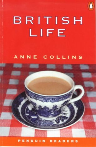 9780582435667: British Life (Penguin Readers (Graded Readers))