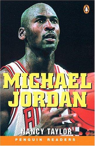 9780582435681: Michael Jordan (Penguin Readers (Graded Readers))