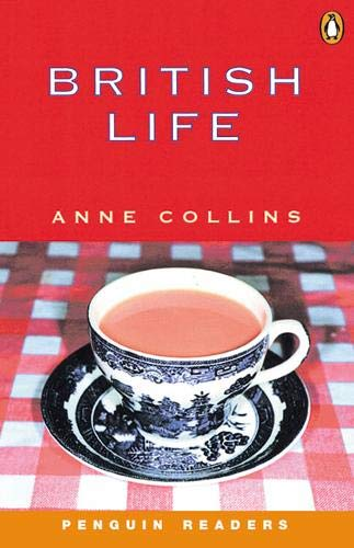 9780582436107: British Life: Level 3 (Penguin Readers (Graded Readers))
