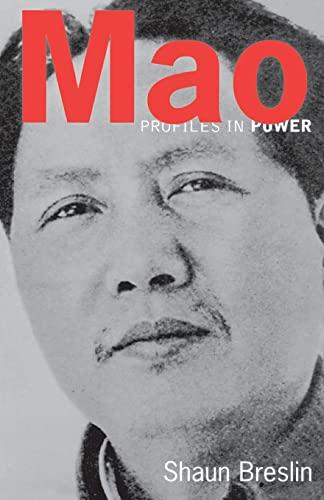 9780582437487: Mao