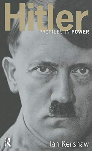 9780582437562: Hitler: Profiles in Power