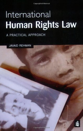 9780582437739: International Human Rights Law: A Practical Approach